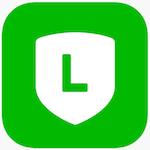 โลโก้ Line Official Account สั่งซื้อ ActiveSonic